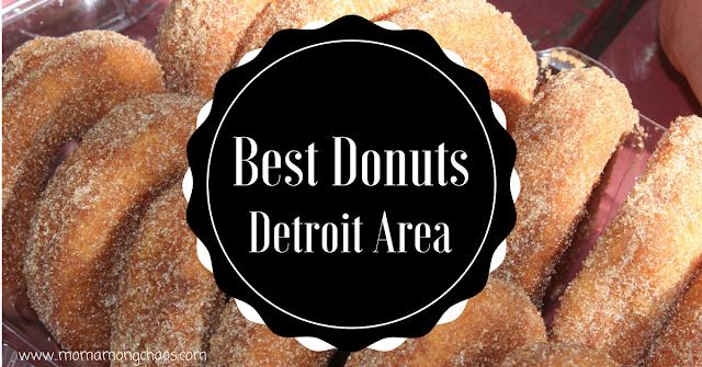 Best donuts detroit, donuts, best, Metro Detroit