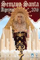 Semana Santa de Algeciras 2016 - Daniel Gil Jiménez