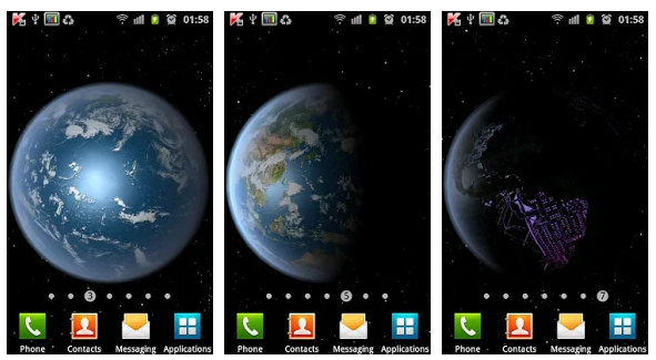 Unduh 4000 Wallpaper Bergerak Untuk Android HD Terbaik