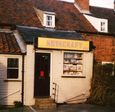 Novacraft in Rochford