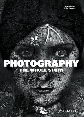 Photography  The Whole Story by Juliet Hacking
