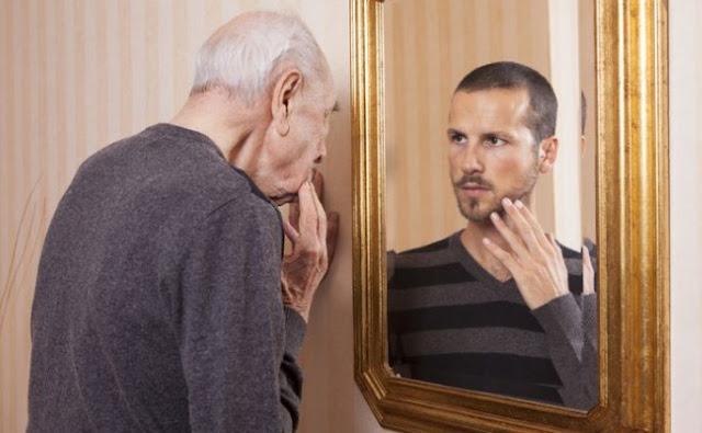 Riset Menunjukan Pencegahan Penuaan Itu Sia-sia