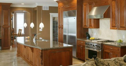 KITCHEN REMODEL Do It Yourself
