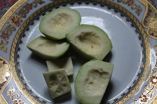 Yummy Tummy Guava Puree For Babies