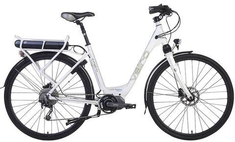 bicicleta electrica vairo