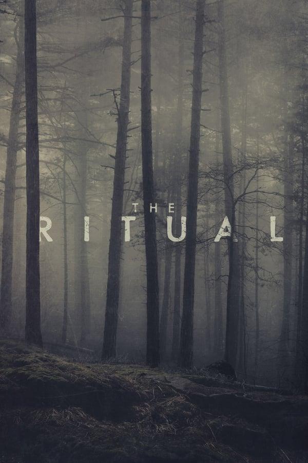Baixar O Ritual (2018) Dublado