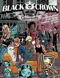 Black Crown Quarterly