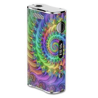 Wrap a skin for your Eleaf iStick 100W