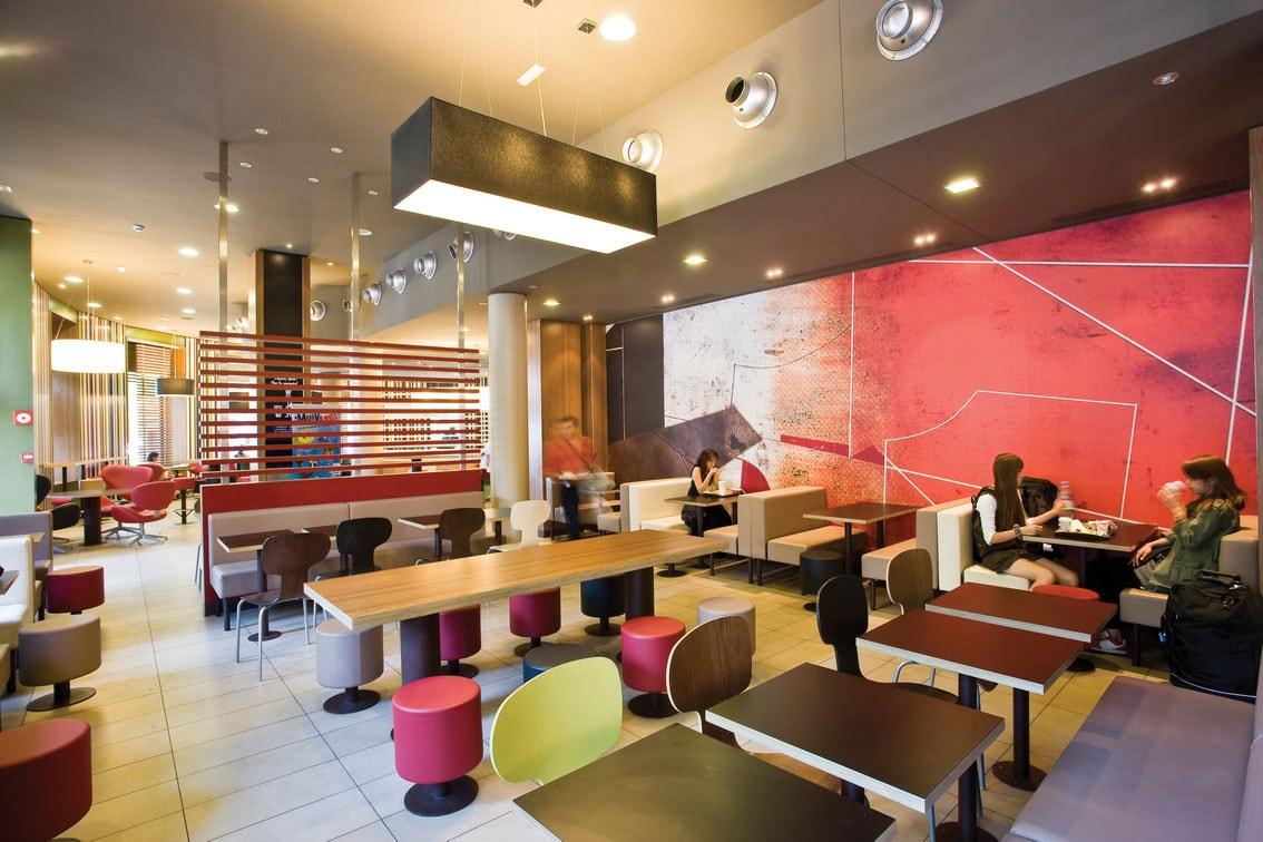 Jasa Pasang Wallpaper Dinding Dan Desain Interior Profesional