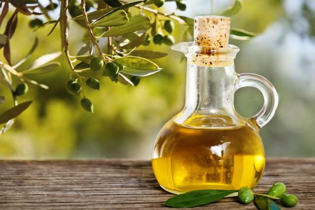 Benar-Benar Luar Biasa, Ini 10 Manfaat Minyak Zaitun Untuk Kesehatan