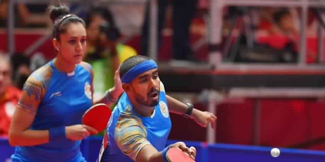 asian-games-2018-indias-sharath-kamal-manika-batra-win-historic-bronze-in-mixed-doubles-table-tennis