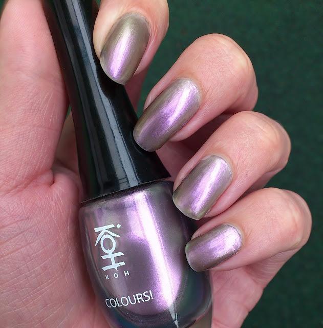 KOH 131 Glamorous Purple-1