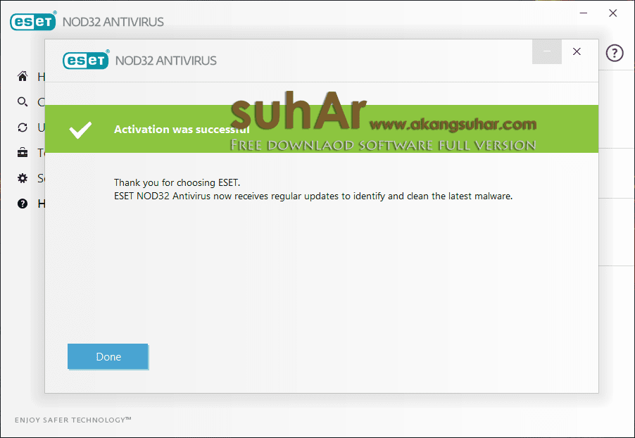 Eset Nod32 Antivirus Full Actiavtion Key