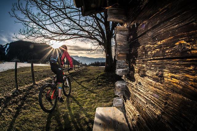 Schneefreie Trails Tirol, Inntal