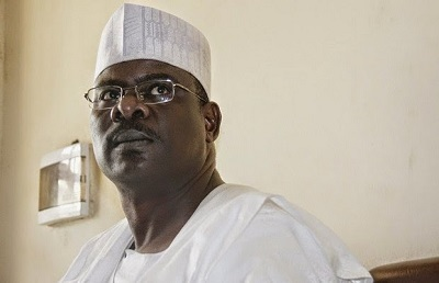 Fresh Plot in the Senate, Lawan May Replace Ndume