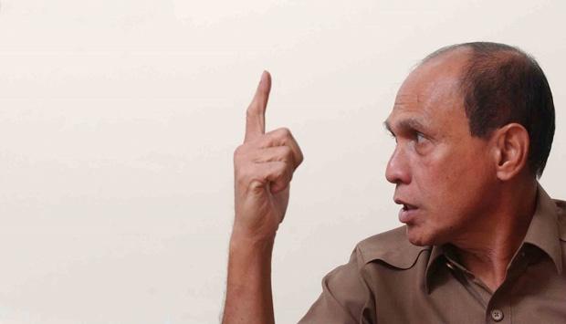 Kivlan Zen: Jumlah Pengikut PKI dan Anak Cucunya sudah Mencapai 60 Juta Orang