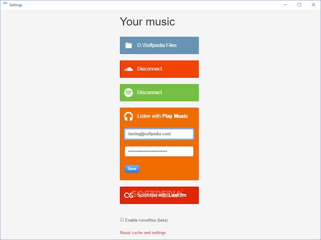 تحميل برنامج البحث عن الاغاني للكمبيوتر مجانا Harmony