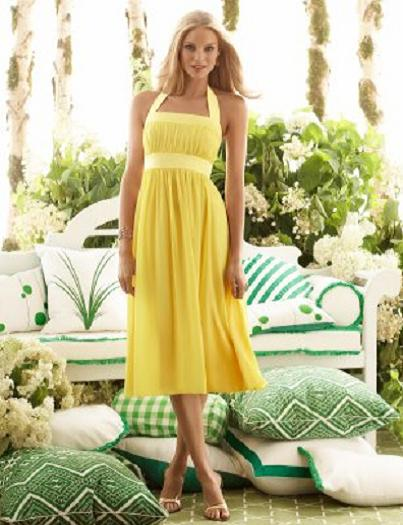 793974d451 Yellow Summer Dresses ~ Latest Women Fashion http   shestyleside ...