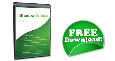 Δωρεάν Shadow Defender 1.4