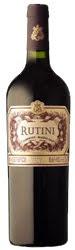 1919 - Rutini Cabernet Sauvignon & Malbec 2008 (Tinto)
