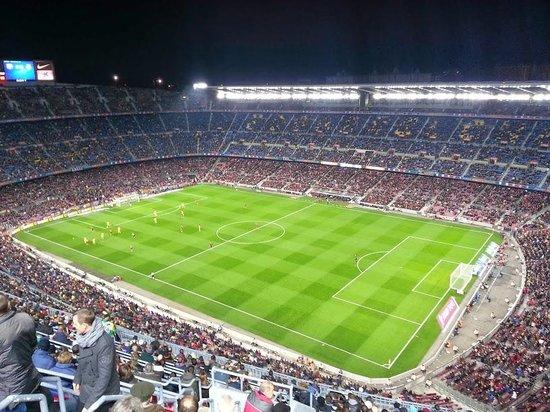 Barcelona x Villarreal AO VIVO 06/05/2017