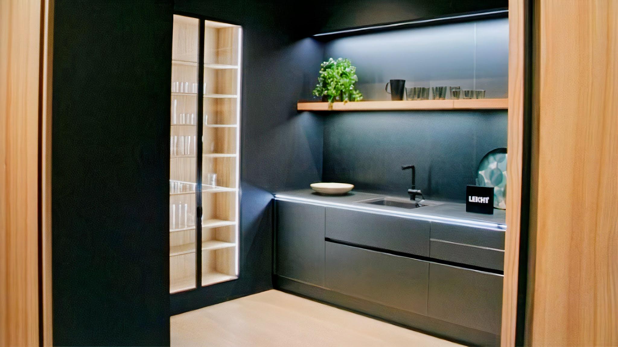 Kitchen Trends 2021 Sliding Door Systems