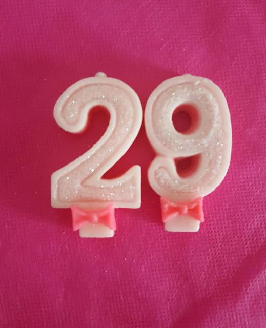 Sobre meu aniversário