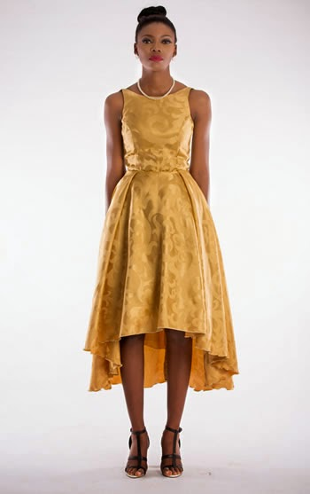 fotofashion : Identity By Fifi, Presents Debut Collection ...
