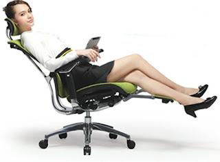 Cara Membeli Kursi Kantor