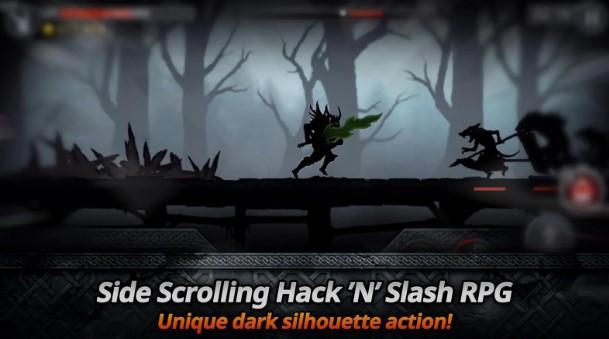 Dark Sword Mod APK Android