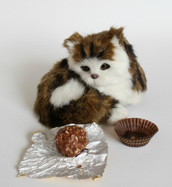 Ferrero Rocher Bombones de chocolate