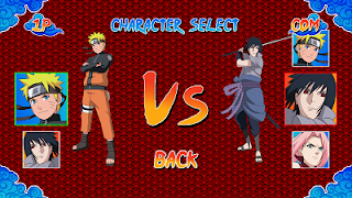 10 Game Naruto Android Terbaru 2016