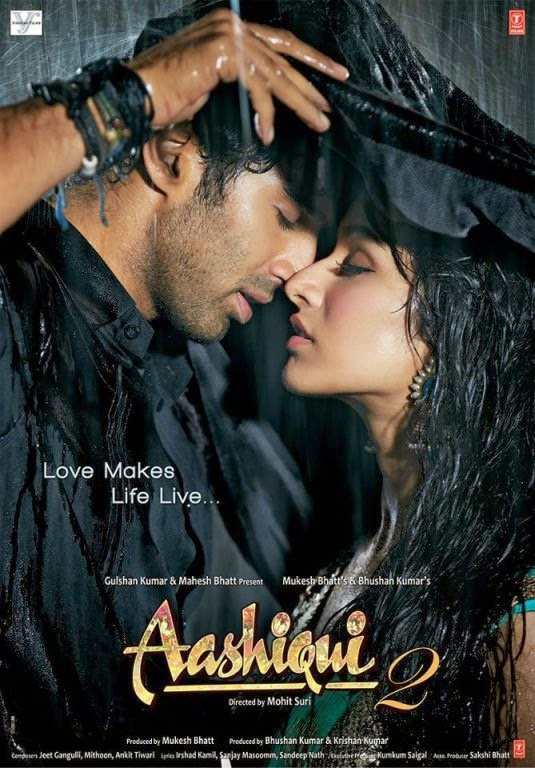 Download Aashiqui 2 (2013) BluRay 720p
