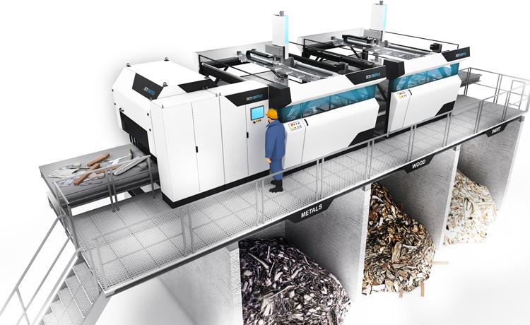 Новые технологии превращающие мусор в деньги