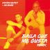 Descargar: Cristian Better Ft Mr Black – Baila Que Me Gusta (Remix)