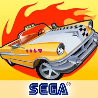 SEGA%2BCrazy%2BTaxi%2BGazillionaire%2B14647 SEGA Crazy Taxi Gazillionaire 14647 MOD APK Apps