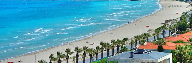 casme beach