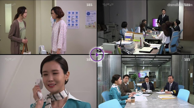 Good Witch Episode 27-28 Subtitle Indonesia