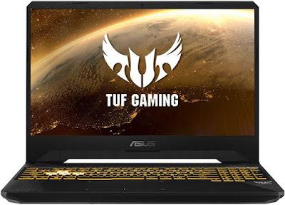 Asus TUF Gaming FX505GT-BQ024