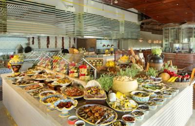 فندق كونراد دبي