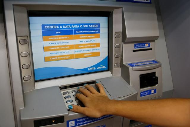 Ladrões ameaçam e obrigam idosa a sacar R$ 5,5 mil de bancos em Cacoal