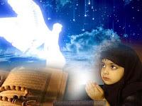 Bacalah Surah Berikut Ini, Niscaya 70 Ribu Malaikat Memohonkan Ampunan