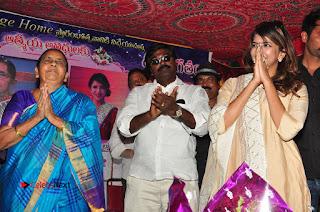 Actress Lakshmi Manchu & Suma Kanakala Launch Jesus Old Age Home .COM 0081.JPG