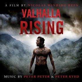 Valhalla Rising Canciones - Valhalla Rising Música - Valhalla Rising Soundtrack - Valhalla Rising Banda sonora