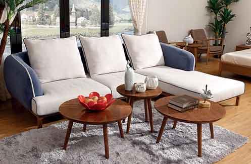 Gợi ý 3 mẫu ghế sofa hút khách nhất thu đông năm 2017