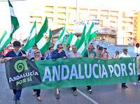 Andalucía Por Sí (AxSí)