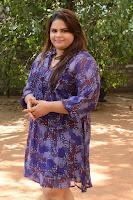 HeyAndhra Vidyulekha Stills at RGG Event HeyAndhra.com
