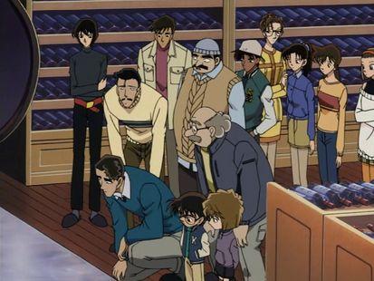 OVA 02 : 16 Tersangka