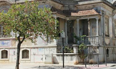Setúbal Portugal