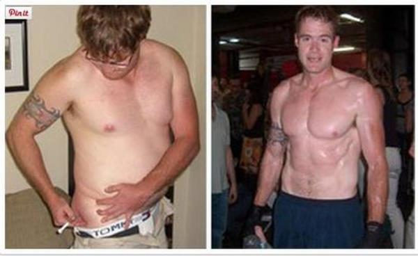 8 week lean mass steroid cycle